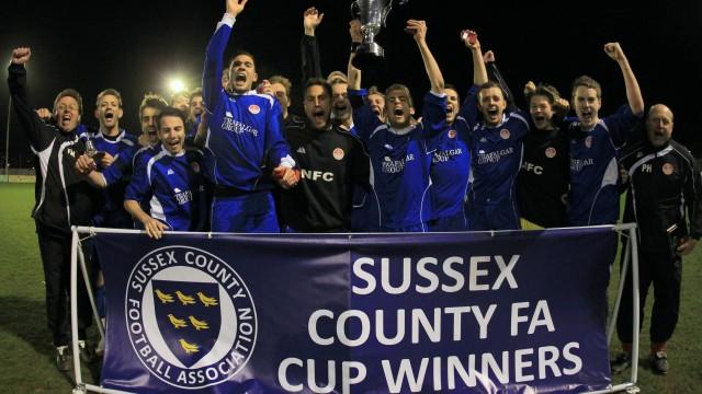 Intermediate Cup Winners 2012
