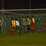 U18 v Dorking - FA Youth Cup
