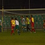 U18 v Dorking - FA Youth Cup