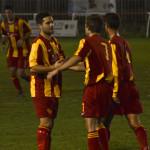Eastbourne Utd (H) - RUR Cup