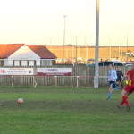 Worthing United (H)